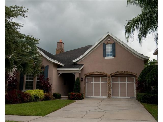 11517 Meridian Point Drive, Tampa, FL 33626 (MLS #T2895753) :: Delgado Home Team at Keller Williams