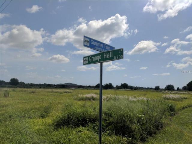 0000 Grange Hall Loop, Wimauma, FL 33598 (MLS #T2895840) :: Griffin Group