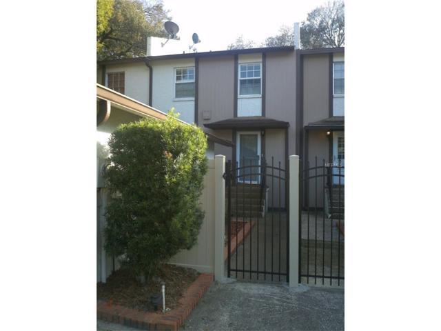 4718 W Cherokee Road, Tampa, FL 33629 (MLS #T2896146) :: Gate Arty & the Group - Keller Williams Realty