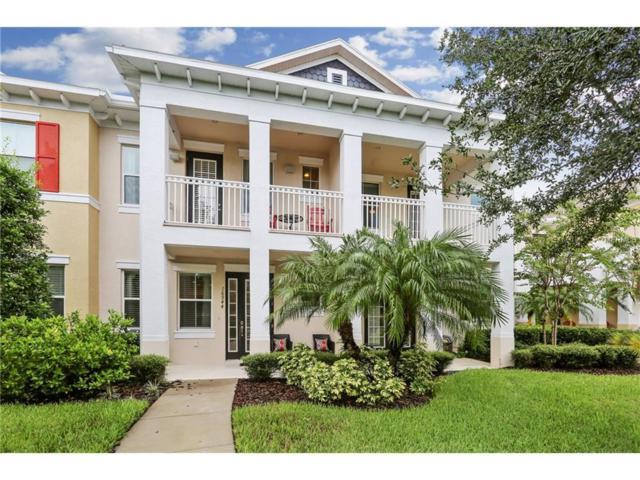 16944 Dorman Road, Lithia, FL 33547 (MLS #T2896206) :: The Duncan Duo & Associates
