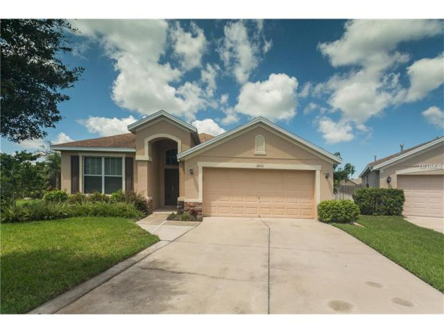 12711 Avelar Creek Drive, Riverview, FL 33578 (MLS #T2896525) :: The Duncan Duo & Associates