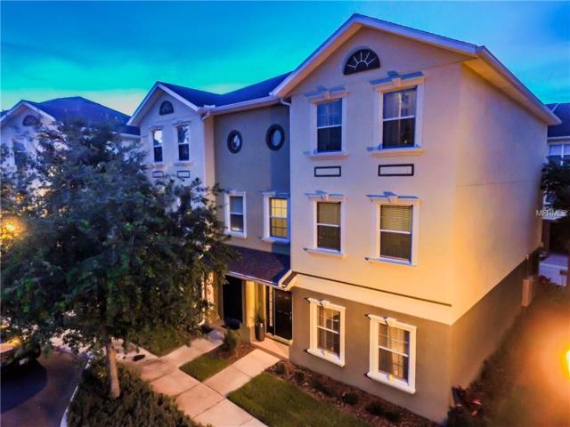 10144 Arbor Run Drive #154, Tampa, FL 33647 (MLS #T2896567) :: Team Bohannon Keller Williams, Tampa Properties