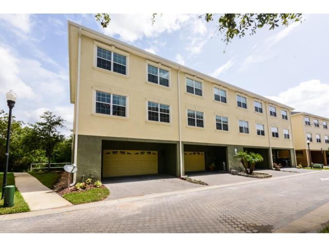 10144 Arbor Run Drive #107, Tampa, FL 33647 (MLS #T2896719) :: Team Bohannon Keller Williams, Tampa Properties