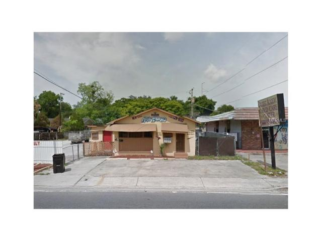 3922 N Central Avenue, Tampa, FL 33603 (MLS #T2897033) :: The Duncan Duo & Associates