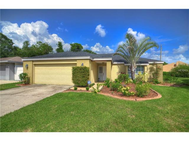 13502 Clubside Drive, Tampa, FL 33624 (MLS #T2897386) :: The Duncan Duo & Associates
