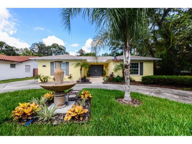 816 S West Shore Boulevard, Tampa, FL 33609 (MLS #T2897570) :: The Duncan Duo & Associates