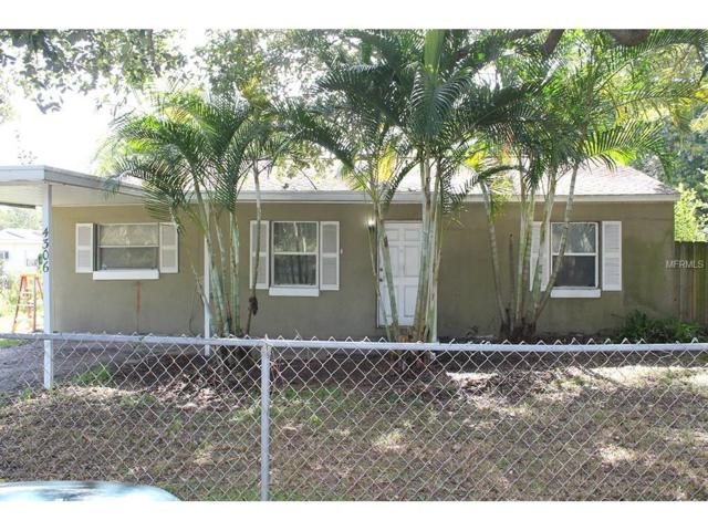 4306 S West Shore Boulevard, Tampa, FL 33611 (MLS #T2897659) :: The Duncan Duo & Associates