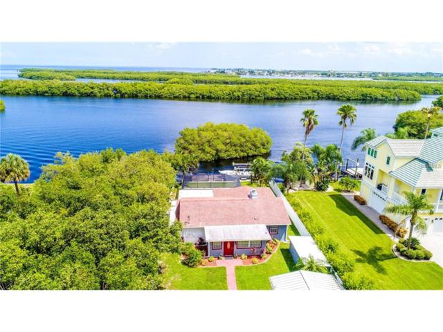 3015 Manatee Avenue, Ruskin, FL 33570 (MLS #T2897849) :: Rutherford Realty Group | Keller Williams
