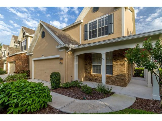 4657 Pond Ridge Drive, Riverview, FL 33578 (MLS #T2897903) :: The Duncan Duo & Associates
