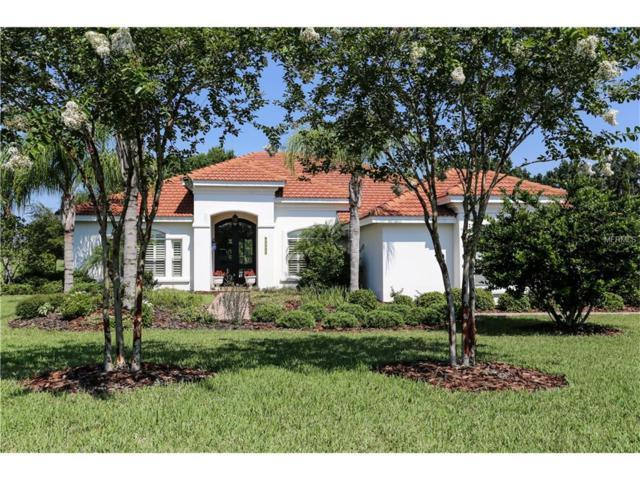 13353 Carnoustie Circle, Dade City, FL 33525 (MLS #T2898317) :: Team Bohannon Keller Williams, Tampa Properties
