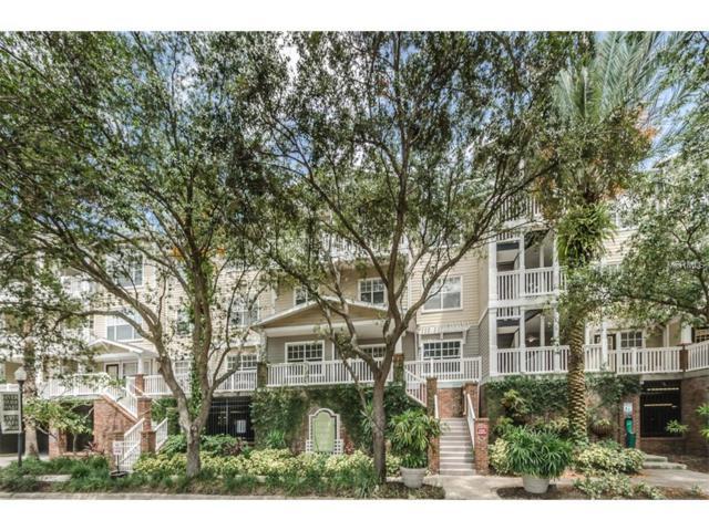 800 S Dakota Avenue #434, Tampa, FL 33606 (MLS #T2898468) :: The Duncan Duo & Associates