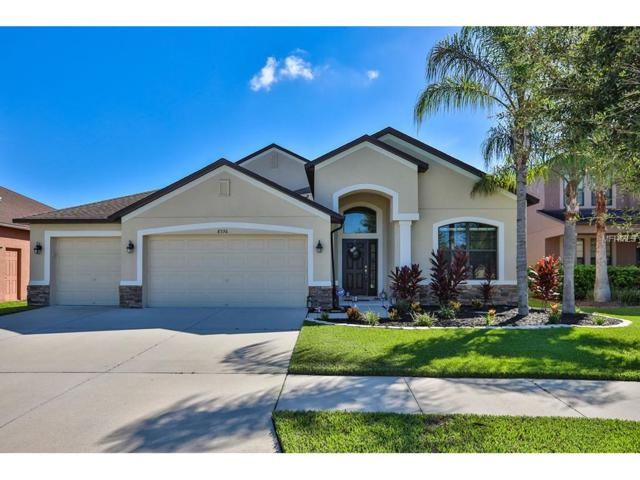 8536 White Poplar Drive, Riverview, FL 33578 (MLS #T2898538) :: The Duncan Duo & Associates