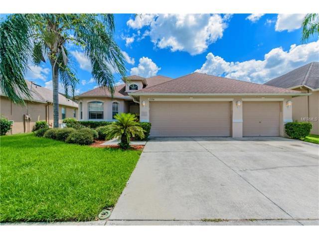2324 Shirecrest Cove Way, Lutz, FL 33558 (MLS #T2898553) :: The Duncan Duo & Associates