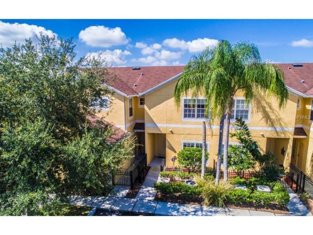 10943 Winter Crest Drive, Riverview, FL 33569 (MLS #T2898583) :: The Duncan Duo & Associates