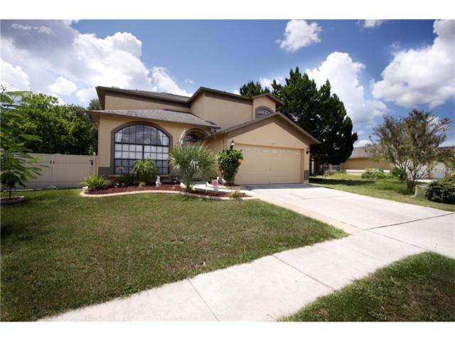 1637 Lynsfield Court, Lutz, FL 33549 (MLS #T2898735) :: The Duncan Duo & Associates