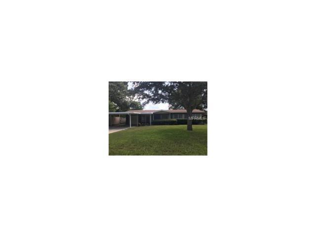 4333 S Coolidge Avenue, Tampa, FL 33611 (MLS #T2898829) :: The Duncan Duo & Associates