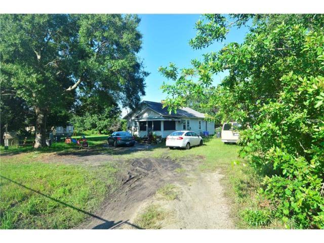 1515 30TH Street SE, Ruskin, FL 33570 (MLS #T2898975) :: The Duncan Duo & Associates