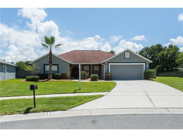 11560 Wellman Drive, Riverview, FL 33578 (MLS #T2899040) :: The Duncan Duo & Associates