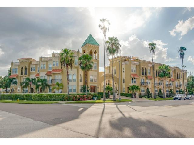 114 E Davis Boulevard #7, Tampa, FL 33606 (MLS #T2899055) :: Griffin Group