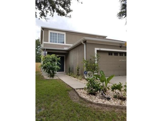 511 Sable Pointe Avenue, Seffner, FL 33584 (MLS #T2899104) :: Arruda Family Real Estate Team