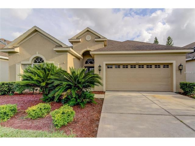 9521 Greenpointe Drive, Tampa, FL 33626 (MLS #T2899153) :: The Duncan Duo & Associates