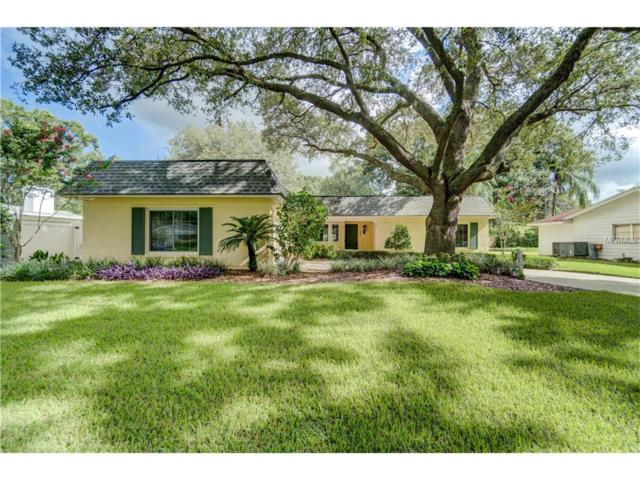 11504 Areca Road, Tampa, FL 33618 (MLS #T2899159) :: The Duncan Duo & Associates