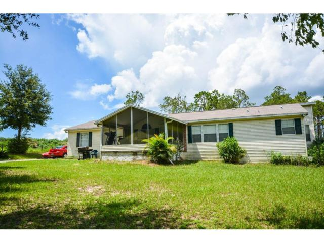 35621 Auston Drive, Dade City, FL 33525 (MLS #T2899168) :: The Duncan Duo & Associates