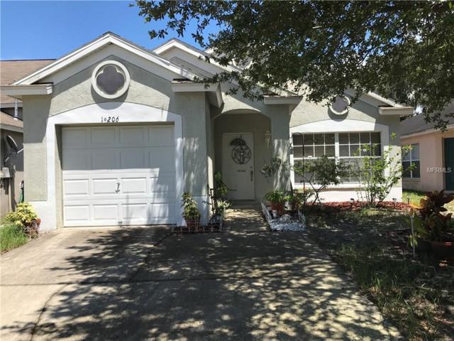 10206 Lakeside Vista Drive, Riverview, FL 33569 (MLS #T2899242) :: The Duncan Duo & Associates