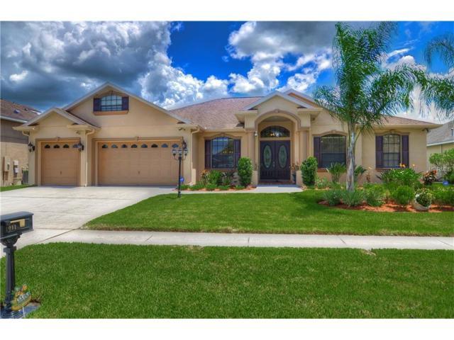 1211 Carriage Park Drive, Valrico, FL 33594 (MLS #T2899337) :: Arruda Family Real Estate Team