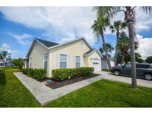 4012 37TH STREET Court W, Bradenton, FL 34205 (MLS #T2899340) :: Medway Realty