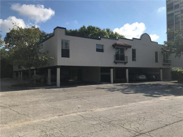 3232 S Macdill Avenue #208, Tampa, FL 33629 (MLS #T2899342) :: The Duncan Duo & Associates