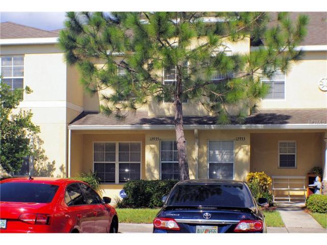 12935 Trade Port Place, Riverview, FL 33579 (MLS #T2899422) :: The Duncan Duo & Associates