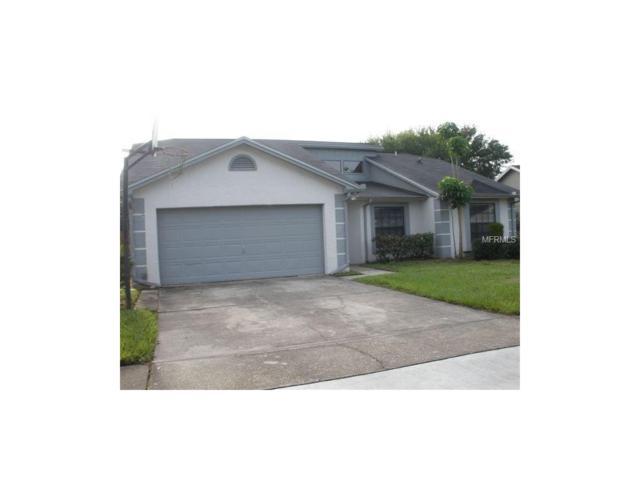 1716 Pintail Court, Lutz, FL 33549 (MLS #T2899429) :: The Duncan Duo & Associates
