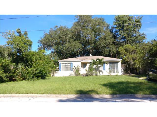 3411 S Drexel Avenue, Tampa, FL 33629 (MLS #T2899443) :: The Duncan Duo & Associates