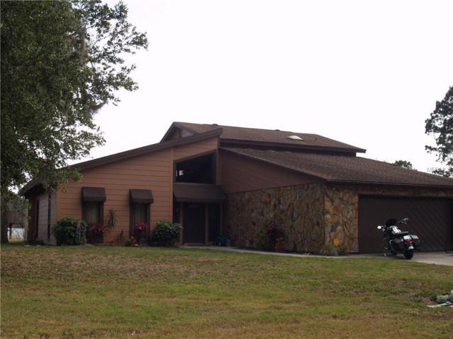 1806 Rebecca Road, Lutz, FL 33548 (MLS #T2899460) :: The Duncan Duo & Associates