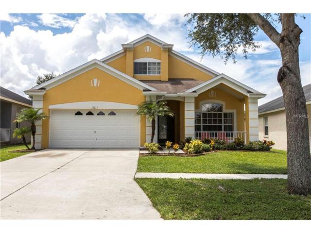 12713 Bramfield Drive, Riverview, FL 33579 (MLS #T2899549) :: The Duncan Duo & Associates