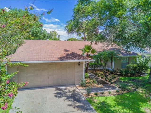 17517 Willow Pond Drive, Lutz, FL 33549 (MLS #T2899550) :: Arruda Family Real Estate Team