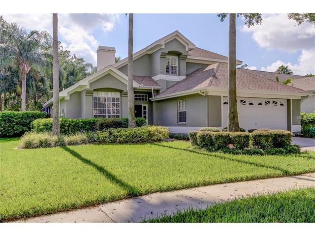 9707 Woodbay Drive, Tampa, FL 33626 (MLS #T2899621) :: The Duncan Duo & Associates