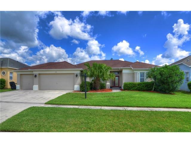 5122 Coopers Hawk Court, Valrico, FL 33596 (MLS #T2899622) :: Arruda Family Real Estate Team