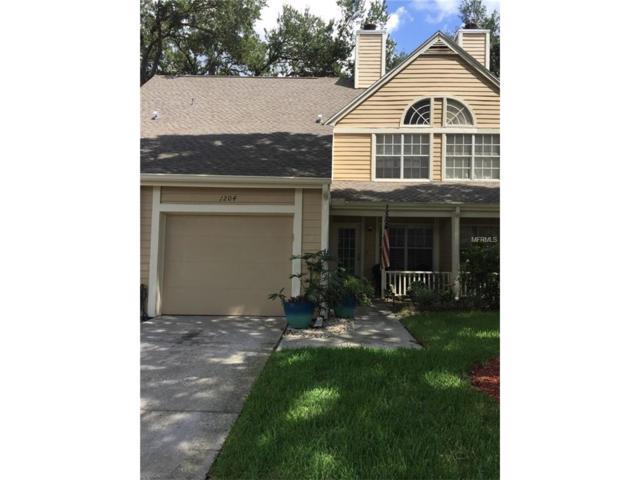 1204 Big Pine Drive, Valrico, FL 33596 (MLS #T2899682) :: Arruda Family Real Estate Team