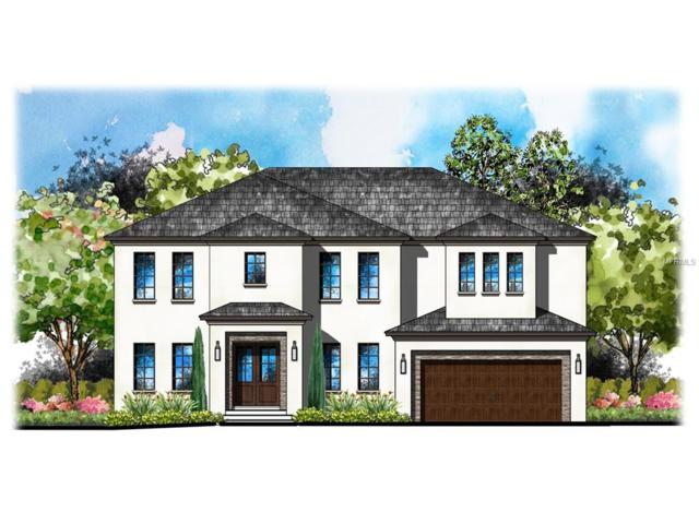4520 W Lamb Avenue, Tampa, FL 33629 (MLS #T2899684) :: The Duncan Duo & Associates