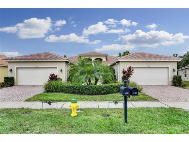 16124 Amethyst Key Drive, Wimauma, FL 33598 (MLS #T2899729) :: Team Pepka