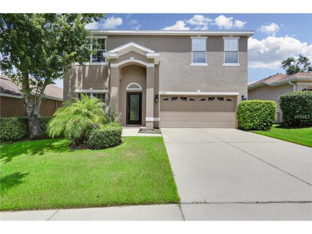 1138 Emerald Hill Way, Valrico, FL 33594 (MLS #T2899746) :: Arruda Family Real Estate Team