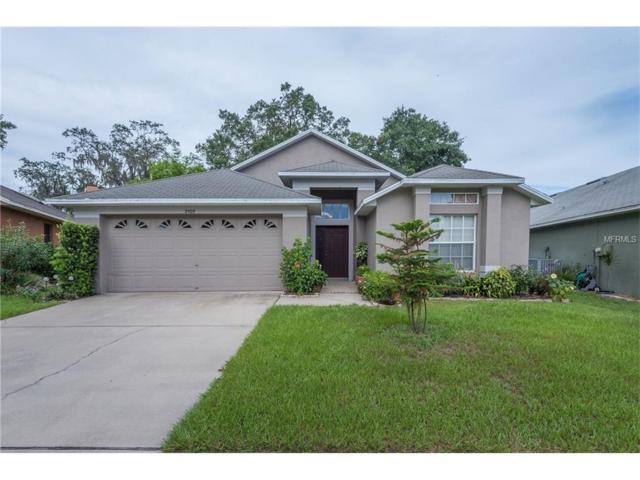 2509 Siena Way, Valrico, FL 33594 (MLS #T2899768) :: Arruda Family Real Estate Team