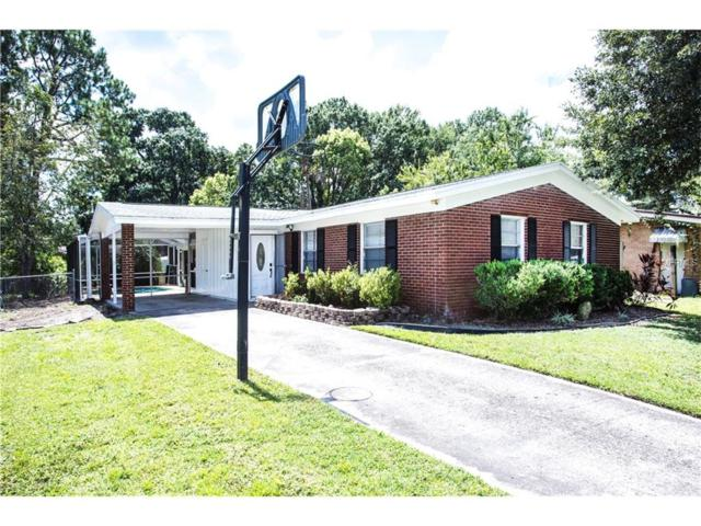 6415 Walton Way, Tampa, FL 33610 (MLS #T2899816) :: The Duncan Duo & Associates