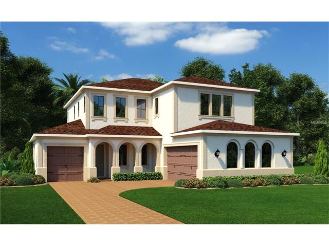 14205 Sunbridge Circle, Winter Garden, FL 34787 (MLS #T2899850) :: Premium Properties Real Estate Services