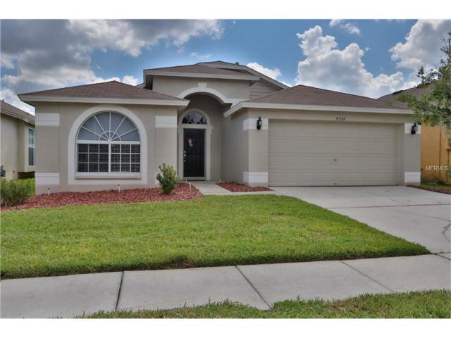 4326 Marchmont Boulevard, Land O Lakes, FL 34638 (MLS #T2899879) :: Arruda Family Real Estate Team