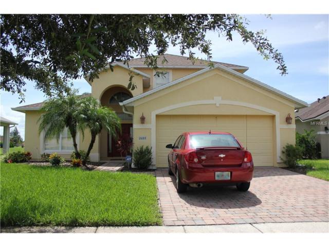 2689 Star Grass Circle, Kissimmee, FL 34746 (MLS #T2899886) :: RE/MAX Realtec Group