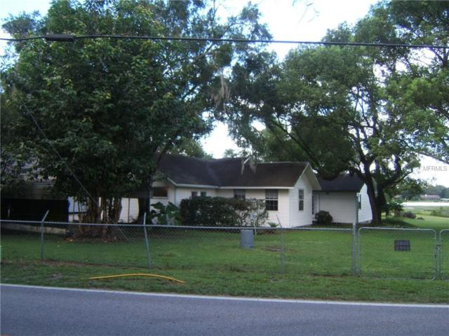 1242 Livingston Road, Lutz, FL 33559 (MLS #T2899901) :: Team Pepka