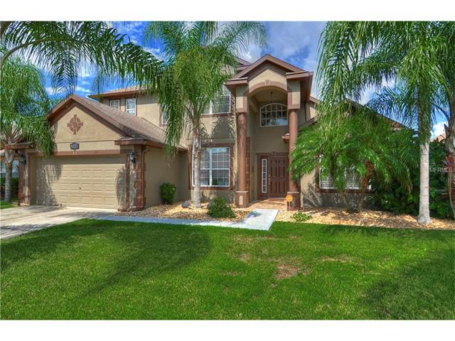 4525 Pointe O Woods Drive, Wesley Chapel, FL 33543 (MLS #T2899913) :: Arruda Family Real Estate Team
